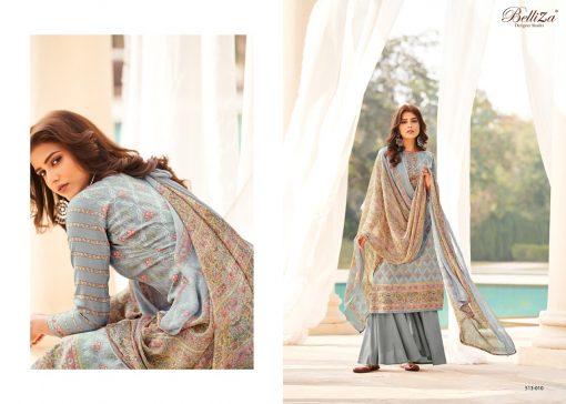 Belliza Riwaaz Salwar Suit Wholesale Catalog 10 Pcs 10 510x364 - Belliza Riwaaz Salwar Suit Wholesale Catalog 10 Pcs