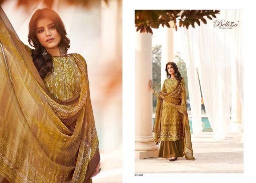 Belliza Riwaaz Salwar Suit Wholesale Catalog 10 Pcs 11 510x364 - Belliza Riwaaz Salwar Suit Wholesale Catalog 10 Pcs