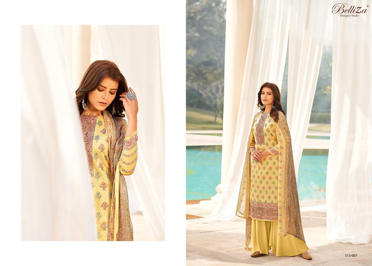 Belliza Riwaaz Salwar Suit Wholesale Catalog 10 Pcs 12 - Belliza Riwaaz Salwar Suit Wholesale Catalog 10 Pcs