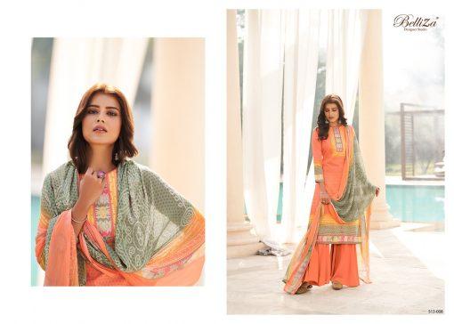 Belliza Riwaaz Salwar Suit Wholesale Catalog 10 Pcs 13 510x364 - Belliza Riwaaz Salwar Suit Wholesale Catalog 10 Pcs