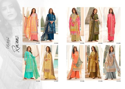 Belliza Riwaaz Salwar Suit Wholesale Catalog 10 Pcs 14 510x364 - Belliza Riwaaz Salwar Suit Wholesale Catalog 10 Pcs