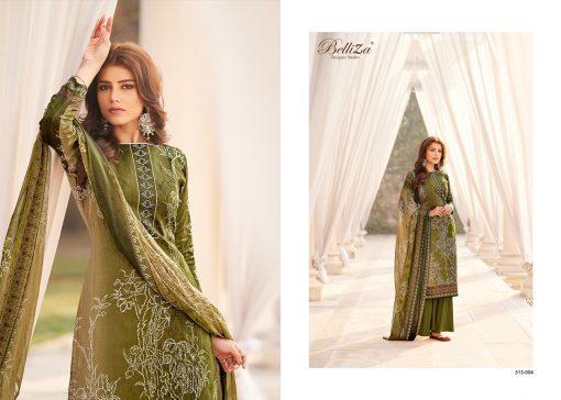 Belliza Riwaaz Salwar Suit Wholesale Catalog 10 Pcs 4 510x364 - Belliza Riwaaz Salwar Suit Wholesale Catalog 10 Pcs