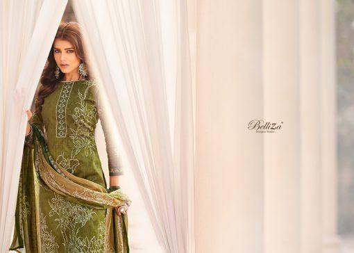 Belliza Riwaaz Salwar Suit Wholesale Catalog 10 Pcs 6 510x364 - Belliza Riwaaz Salwar Suit Wholesale Catalog 10 Pcs