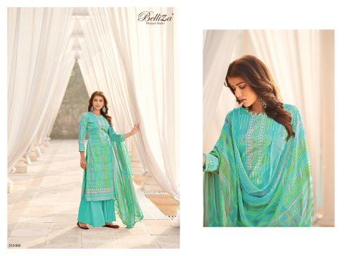Belliza Riwaaz Salwar Suit Wholesale Catalog 10 Pcs 8 510x364 - Belliza Riwaaz Salwar Suit Wholesale Catalog 10 Pcs