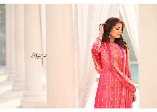 Belliza Riwaaz Salwar Suit Wholesale Catalog 10 Pcs 9 510x364 - Belliza Riwaaz Salwar Suit Wholesale Catalog 10 Pcs