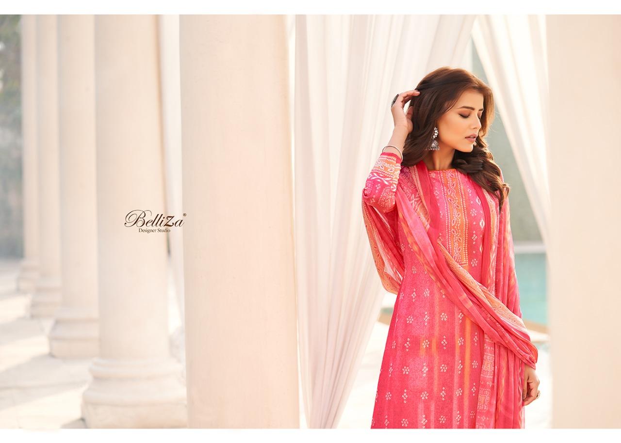 Belliza Riwaaz Salwar Suit Wholesale Catalog 10 Pcs 9 - Belliza Riwaaz Salwar Suit Wholesale Catalog 10 Pcs
