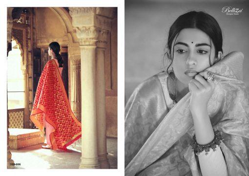 Belliza Shamia Salwar Suit Wholesale Catalog 8 Pcs 7 510x360 - Belliza Shamia Salwar Suit Wholesale Catalog 8 Pcs