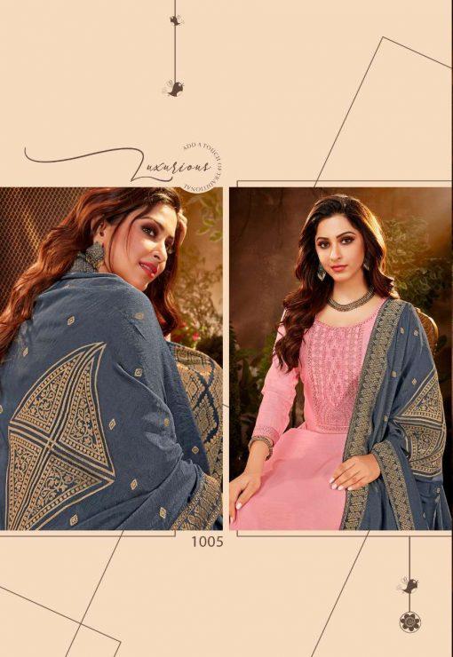Brij Serene Salwar Suit Wholesale Catalog 8 Pcs 1 510x740 - Brij Serene Salwar Suit Wholesale Catalog 8 Pcs