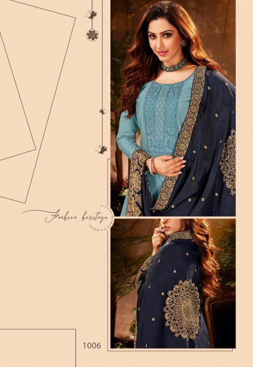 Brij Serene Salwar Suit Wholesale Catalog 8 Pcs 2 510x740 - Brij Serene Salwar Suit Wholesale Catalog 8 Pcs