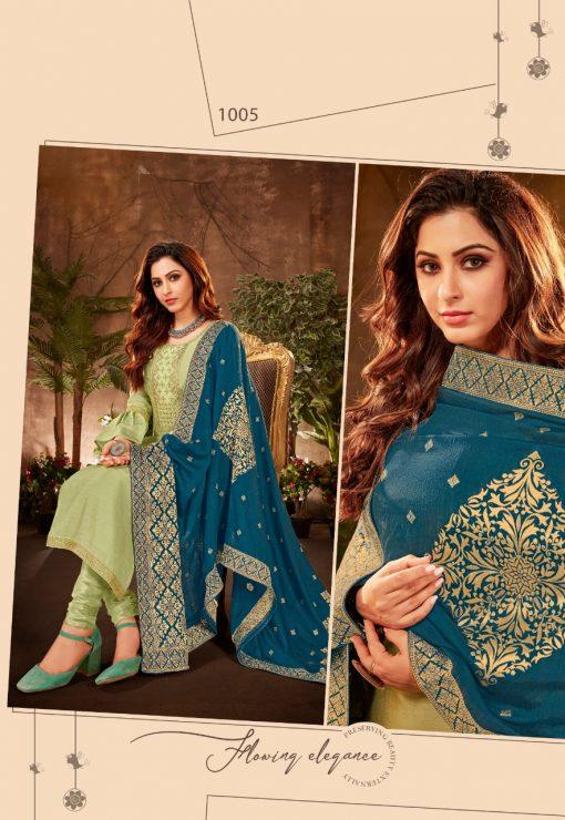 Brij Serene Salwar Suit Wholesale Catalog 8 Pcs 4 510x740 - Brij Serene Salwar Suit Wholesale Catalog 8 Pcs