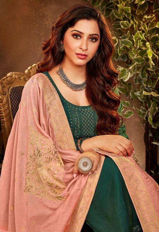 Brij Serene Salwar Suit Wholesale Catalog 8 Pcs 6 510x740 - Brij Serene Salwar Suit Wholesale Catalog 8 Pcs