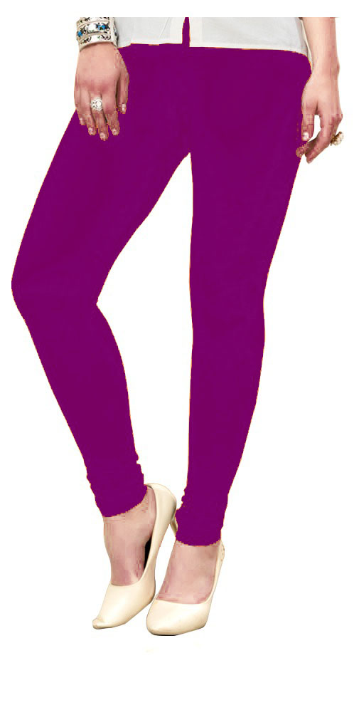 Color Threads Cotton Legging Wholesale Catalog 12 Pcs 1 - Color Threads Bio Cotton Lycra Leggings Wholesale Catalog 12 Pcs