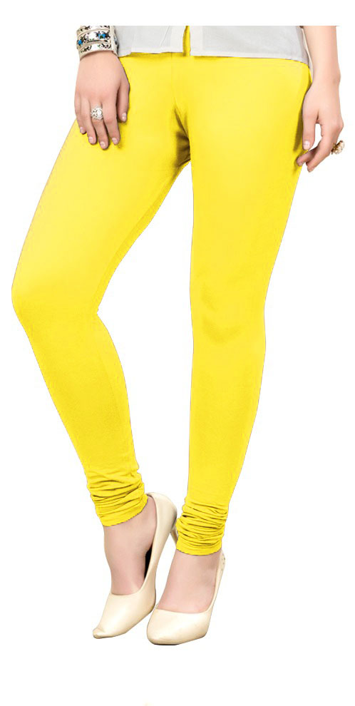 Color Threads Cotton Legging Wholesale Catalog 12 Pcs 10 - Color Threads Bio Cotton Lycra Leggings Wholesale Catalog 12 Pcs