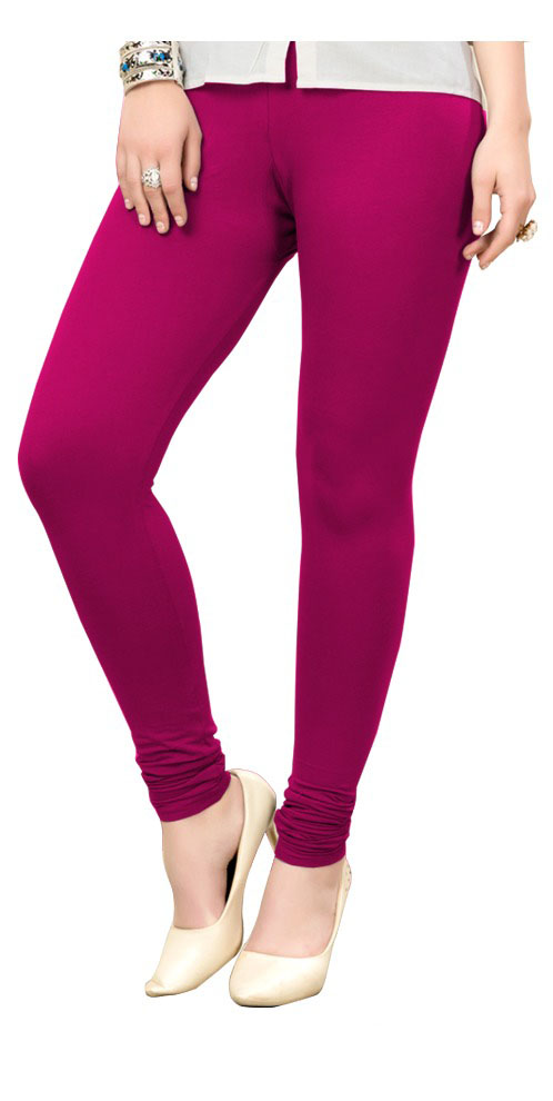 Color Threads Cotton Legging Wholesale Catalog 12 Pcs 11 - Color Threads Bio Cotton Lycra Leggings Wholesale Catalog 12 Pcs