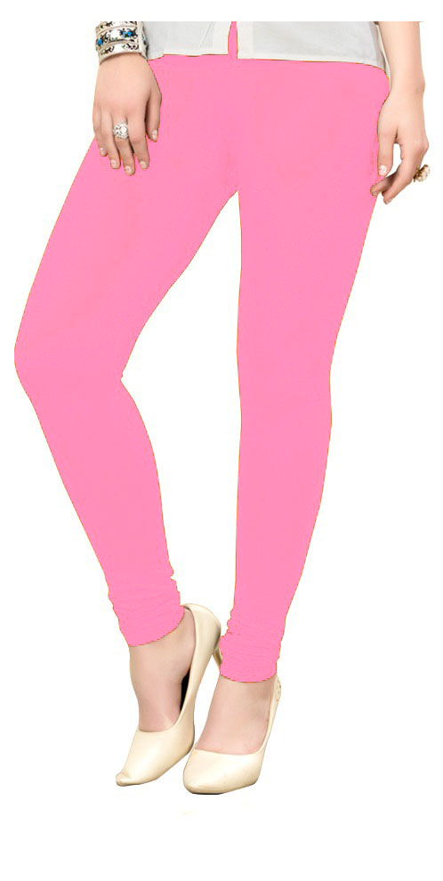 Color Threads Cotton Legging Wholesale Catalog 12 Pcs 2 - Color Threads Bio Cotton Lycra Leggings Wholesale Catalog 12 Pcs