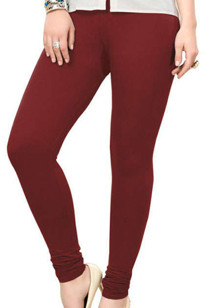 Color Threads Cotton Legging Wholesale Catalog 12 Pcs - Color Threads Bio Cotton Lycra Leggings Wholesale Catalog 12 Pcs