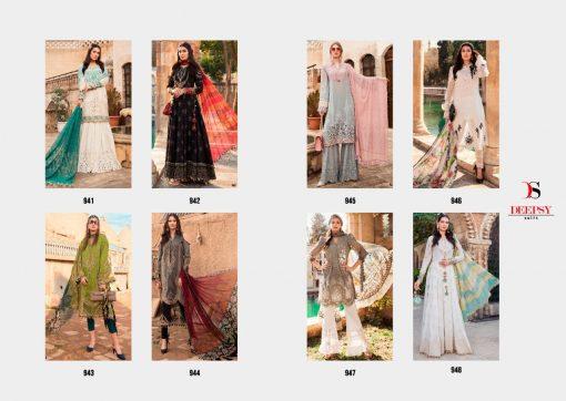 Deepsy Maria B Lawn 21 Salwar Suit Wholesale Catalog 8 Pcs 21 510x362 - Deepsy Maria B Lawn 21 Salwar Suit Wholesale Catalog 8 Pcs