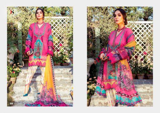 Deepsy Maria B M Print Vol 2 Salwar Suit Wholesale Catalog 8 Pcs 6 510x362 - Deepsy Maria B M Print Vol 2 Salwar Suit Wholesale Catalog 8 Pcs