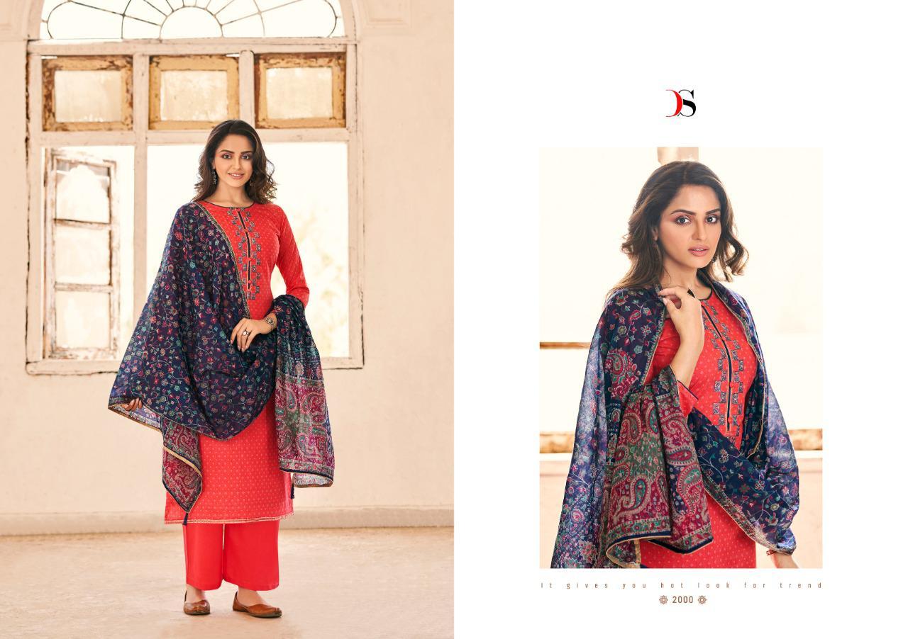 Deepsy Panghat Vol 13 Salwar Suit Wholesale Catalog 8 Pcs 11 - Deepsy Panghat Vol 13 Salwar Suit Wholesale Catalog 8 Pcs