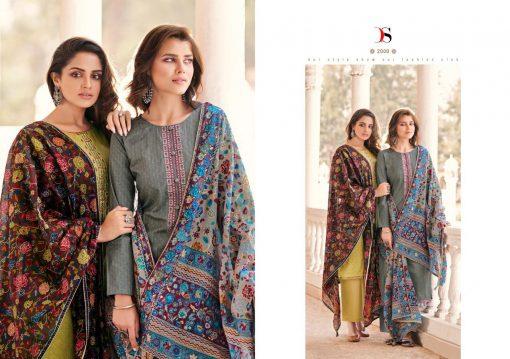 Deepsy Panghat Vol 13 Salwar Suit Wholesale Catalog 8 Pcs 12 510x359 - Deepsy Panghat Vol 13 Salwar Suit Wholesale Catalog 8 Pcs