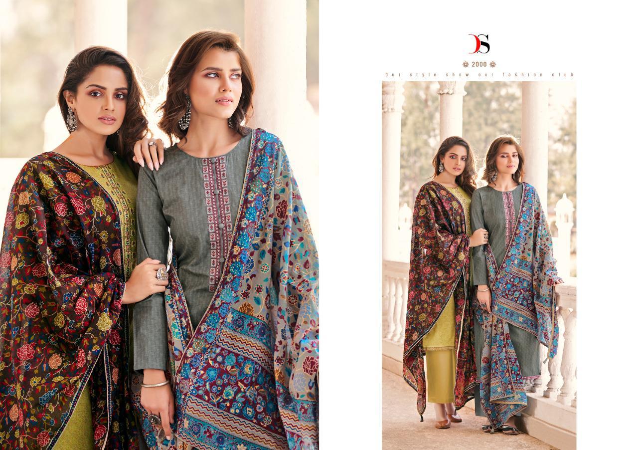 Deepsy Panghat Vol 13 Salwar Suit Wholesale Catalog 8 Pcs 12 - Deepsy Panghat Vol 13 Salwar Suit Wholesale Catalog 8 Pcs