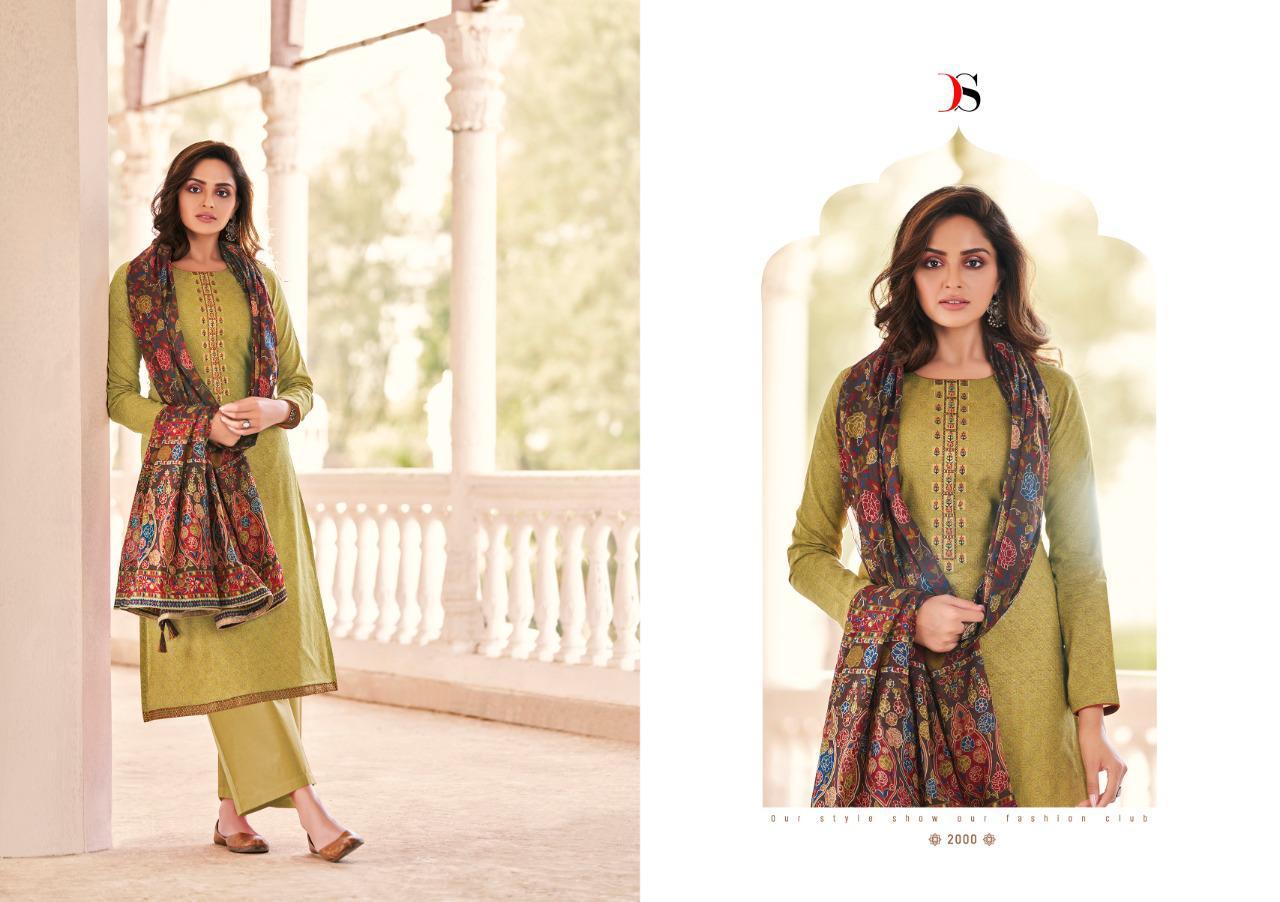 Deepsy Panghat Vol 13 Salwar Suit Wholesale Catalog 8 Pcs 13 - Deepsy Panghat Vol 13 Salwar Suit Wholesale Catalog 8 Pcs