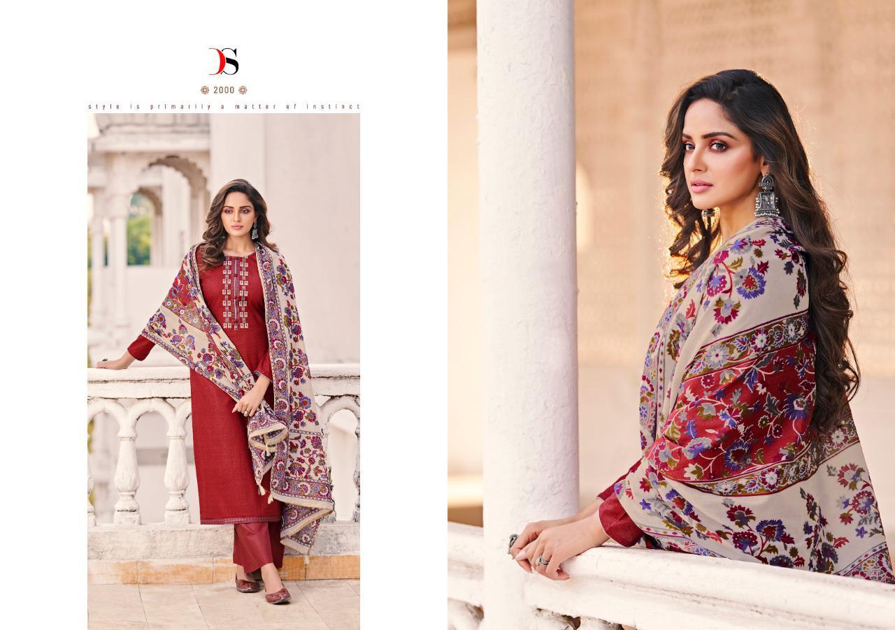 Deepsy Panghat Vol 13 Salwar Suit Wholesale Catalog 8 Pcs 3 - Deepsy Panghat Vol 13 Salwar Suit Wholesale Catalog 8 Pcs