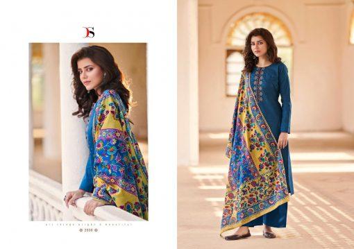 Deepsy Panghat Vol 13 Salwar Suit Wholesale Catalog 8 Pcs 4 510x359 - Deepsy Panghat Vol 13 Salwar Suit Wholesale Catalog 8 Pcs