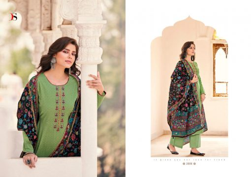 Deepsy Panghat Vol 13 Salwar Suit Wholesale Catalog 8 Pcs 7 510x359 - Deepsy Panghat Vol 13 Salwar Suit Wholesale Catalog 8 Pcs