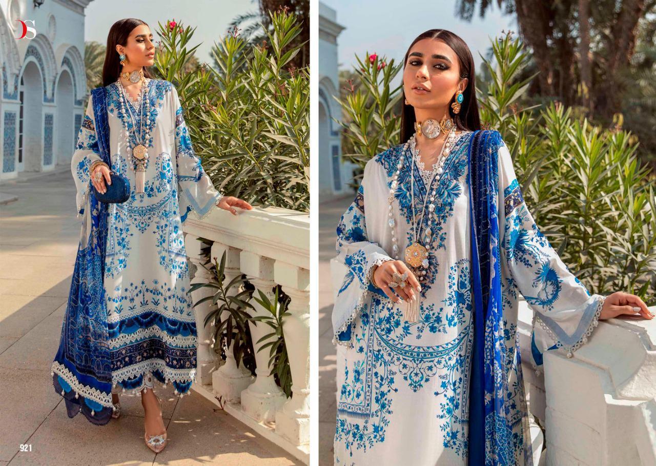 Deepsy Sana Safinaz Muzlin Vol 2 Salwar Suit Wholesale Catalog 8 Pcs 10 - Deepsy Sana Safinaz Muzlin Vol 2 Salwar Suit Wholesale Catalog 8 Pcs