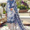 Deepsy Sana Safinaz Muzlin Vol 2 Salwar Suit Wholesale Catalog 8 Pcs