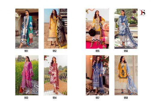 Deepsy Sana Safinaz Muzlin Vol 2 Salwar Suit Wholesale Catalog 8 Pcs 11 510x360 - Deepsy Sana Safinaz Muzlin Vol 2 Salwar Suit Wholesale Catalog 8 Pcs