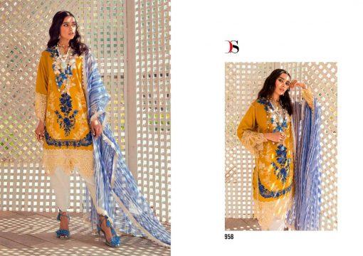 Deepsy Sana Safinaz Muzlin Vol 2 Salwar Suit Wholesale Catalog 8 Pcs 2 510x360 - Deepsy Sana Safinaz Muzlin Vol 2 Salwar Suit Wholesale Catalog 8 Pcs