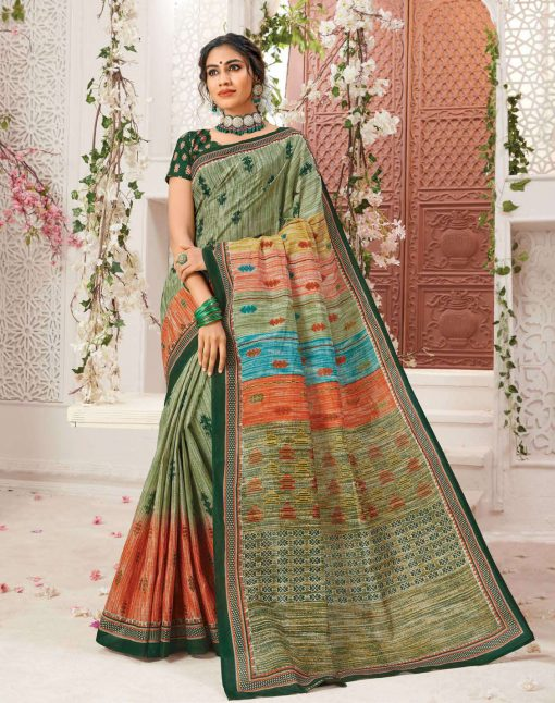 Deeptex Mother India Vol 38 A Saree Sari Wholesale Catalog 18 Pcs 7 510x646 - Deeptex Mother India Vol 38 A Saree Sari Wholesale Catalog 18 Pcs