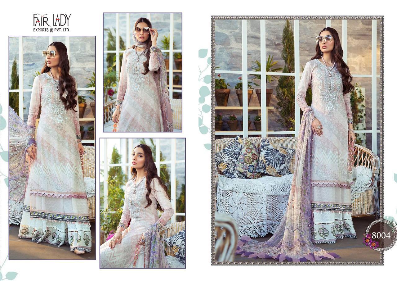 Fair Lady Maria B M Prints by Mumtaz Arts Salwar Suit Wholesale Catalog 7 Pcs 4 - Fair Lady Maria B M Prints by Mumtaz Arts Salwar Suit Wholesale Catalog 7 Pcs