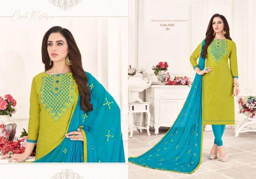 Fashion Floor Anokhi Salwar Suit Wholesale Catalog 12 Pcs 10 510x357 - Fashion Floor Anokhi Salwar Suit Wholesale Catalog 12 Pcs