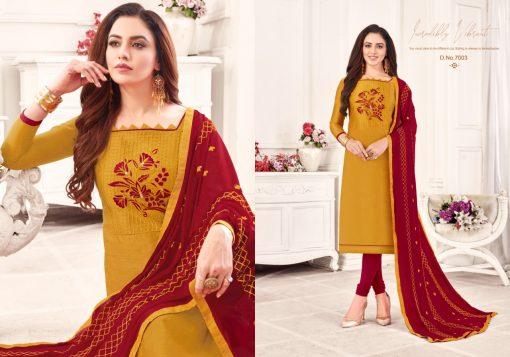 Fashion Floor Anokhi Salwar Suit Wholesale Catalog 12 Pcs 11 510x357 - Fashion Floor Anokhi Salwar Suit Wholesale Catalog 12 Pcs