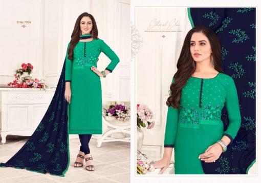 Fashion Floor Anokhi Salwar Suit Wholesale Catalog 12 Pcs 12 510x357 - Fashion Floor Anokhi Salwar Suit Wholesale Catalog 12 Pcs