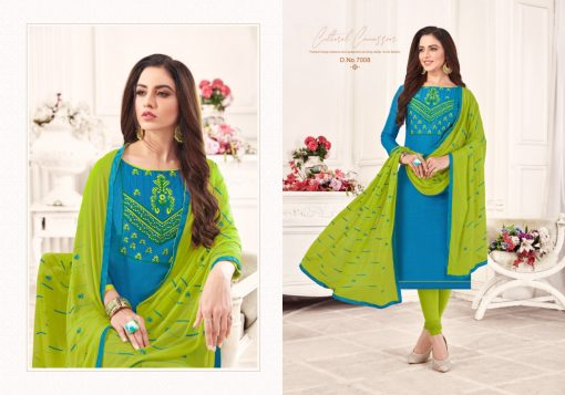 Fashion Floor Anokhi Salwar Suit Wholesale Catalog 12 Pcs 2 510x357 - Fashion Floor Anokhi Salwar Suit Wholesale Catalog 12 Pcs