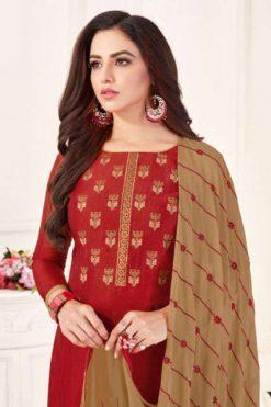 Fashion Floor Anokhi Salwar Suit Wholesale Catalog 12 Pcs