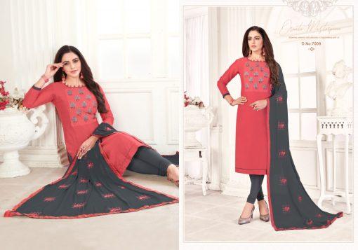 Fashion Floor Anokhi Salwar Suit Wholesale Catalog 12 Pcs 4 510x357 - Fashion Floor Anokhi Salwar Suit Wholesale Catalog 12 Pcs