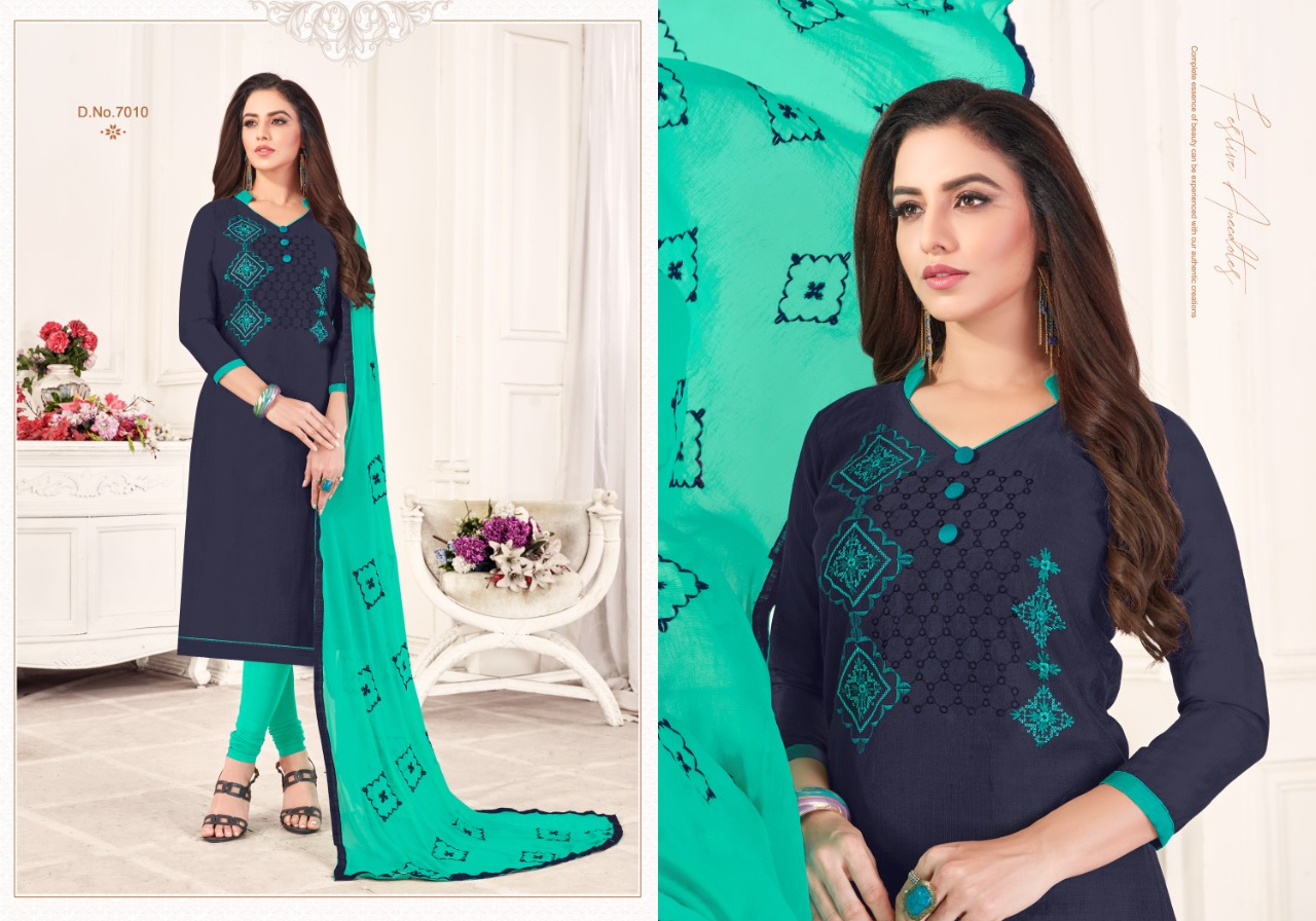 Fashion Floor Anokhi Salwar Suit Wholesale Catalog 12 Pcs 6 - Fashion Floor Anokhi Salwar Suit Wholesale Catalog 12 Pcs