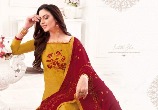 Fashion Floor Anokhi Salwar Suit Wholesale Catalog 12 Pcs 8 510x357 - Fashion Floor Anokhi Salwar Suit Wholesale Catalog 12 Pcs