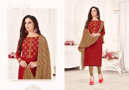 Fashion Floor Anokhi Salwar Suit Wholesale Catalog 12 Pcs 9 510x357 - Fashion Floor Anokhi Salwar Suit Wholesale Catalog 12 Pcs