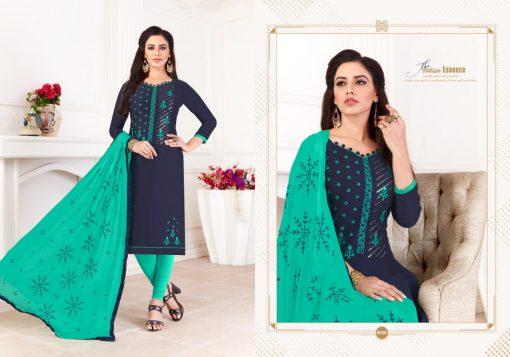 Fashion Floor Saffron Salwar Suit Wholesale Catalog 12 Pcs 1 510x357 - Fashion Floor Saffron Salwar Suit Wholesale Catalog 12 Pcs