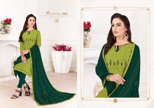 Fashion Floor Saffron Salwar Suit Wholesale Catalog 12 Pcs 2 510x357 - Fashion Floor Saffron Salwar Suit Wholesale Catalog 12 Pcs