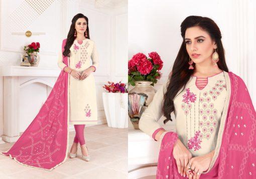 Fashion Floor Saffron Salwar Suit Wholesale Catalog 12 Pcs 5 510x357 - Fashion Floor Saffron Salwar Suit Wholesale Catalog 12 Pcs