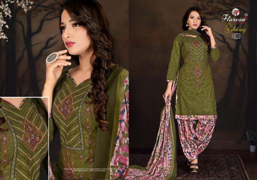Floreon Trends Celebrity Vol 2 Salwar Suit Wholesale Catalog 12 Pcs 10 510x357 - Floreon Trends Celebrity Vol 2 Salwar Suit Wholesale Catalog 12 Pcs