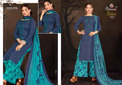 Floreon Trends Celebrity Vol 2 Salwar Suit Wholesale Catalog 12 Pcs 3 510x357 - Floreon Trends Celebrity Vol 2 Salwar Suit Wholesale Catalog 12 Pcs