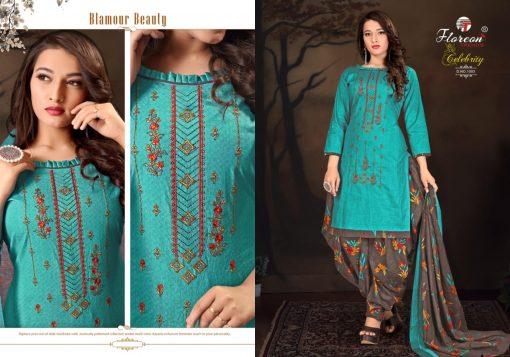 Floreon Trends Celebrity Vol 2 Salwar Suit Wholesale Catalog 12 Pcs 6 510x357 - Floreon Trends Celebrity Vol 2 Salwar Suit Wholesale Catalog 12 Pcs